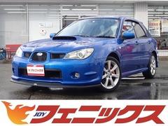 スバル インプレッサスポーツワゴン の中古車 2.0 WRX 4WD 富山県高岡市 49.9万円