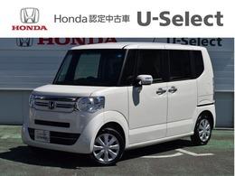 ホンダ N-BOX+ 660 G 車いす仕様車 インターナビ Rカメラ フルセグTV