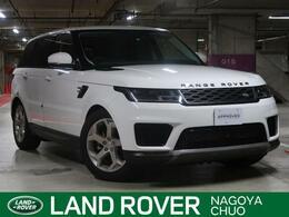 ランドローバー レンジローバースポーツ SE (ディーゼル) 4WD 認定 全周囲