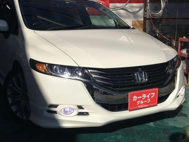 日本全国ご納車実績あり!遠方の方でも安心してご購入いただけます!お気軽にお問い合わせください♪ http://loanok.jp カーライフTokyo  TEL047-409-9818