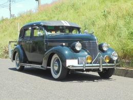 シボレー Master Deluxe マスターデラックス 1939y コラム3速MT 12V