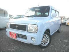 スズキ アルトラパン の中古車 660 ターボ 埼玉県入間市 6.0万円