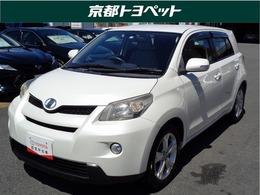 トヨタ ist 1.5 150G トヨタ認定中古車