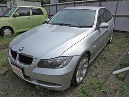 BMW 3シリーズ 320i 本革シート シートヒーター キーレス