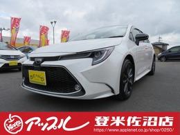 トヨタ カローラ 1.8 WxB 純正ナビ Bカメラ ETC