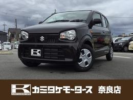 スズキ アルト 660 L ・キーレス・運転席シートヒーター