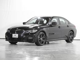 BMW 3シリーズ 320d xドライブ Mスポーツ ディーゼルターボ 4WD サンルーフ ハイライン&コンフォート 19AW
