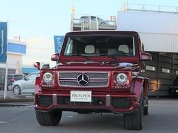 メルセデス・ベンツ Gクラス G550 ロング エディションセレクト 4WD 左ハンドル ディーラー車
