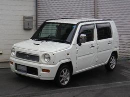 ダイハツ ネイキッド 660 ターボX 54000k
