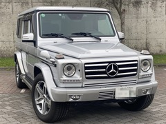 AMG Gクラス の中古車 G55 ロング 4WD 神奈川県横浜市金沢区 520.0万円