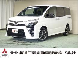 トヨタ ヴォクシー 2.0 ZS 煌II 4WD セーフティセンス ナビ Bカメラ ETC