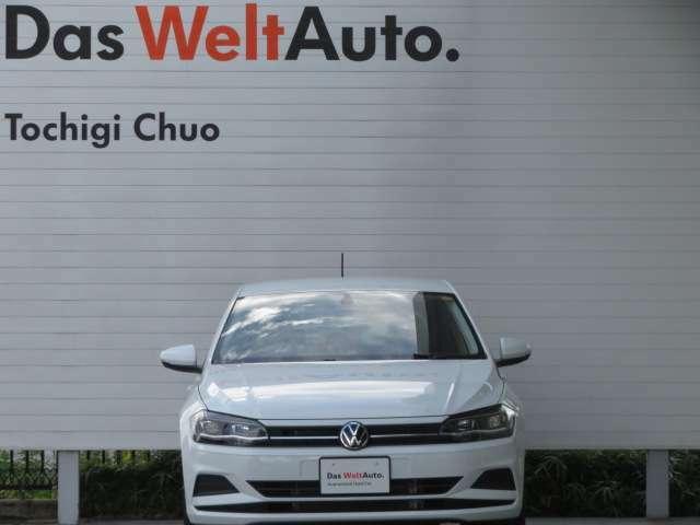 """""""Das WeltAuto""""ドイツ語で""""ザ・ワールドカー""""。お客様の安全の為、厳しい基準をクリアしております。"""