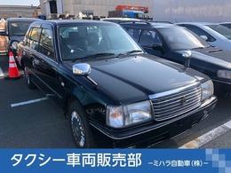 トヨタ クラウンセダン 2.0 スーパーデラックス