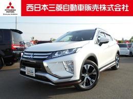 三菱 エクリプスクロス 1.5 G プラスパッケージ 4WD 全周囲カメラ・フルセグTV・DVD再生・ナビ.