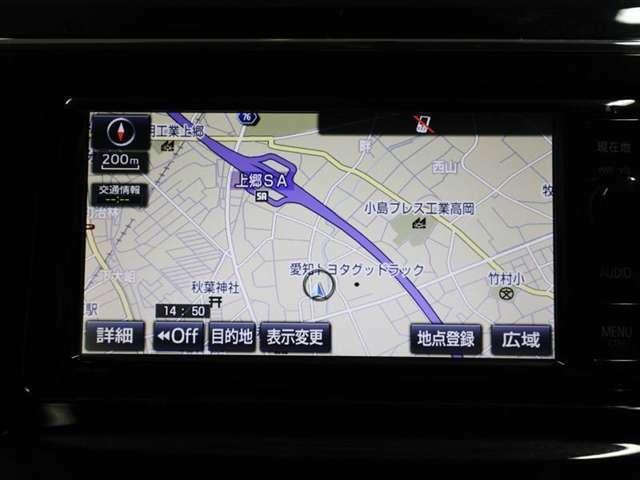 トヨタ純正T-connectナビ NSZN-W64T Bluetooth対応