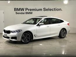 BMW 6シリーズグランツーリスモ 630i Mスポーツ 弊社デモカー Mスポーツブレーキ