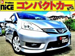 ホンダ フィットシャトル 1.5 15X バックカメラ・純正ナビ・TV・ETC・フォグ