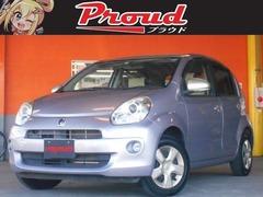 トヨタ パッソ の中古車 1.0 プラスハナ 千葉県柏市 15.0万円