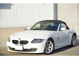 BMW Z4 ロードスター2.5i 後期6AT キセノン ETC