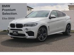 BMW X6 M 4.4 4WD サンルーフHUDソフトクローズ左ハンドル