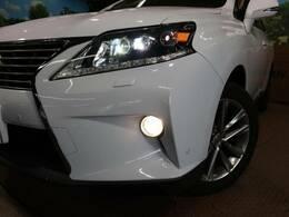 LEDヘッドライトを装備!【夜道も安心、LEDヘッドライト付きです。視認性に優れています☆】