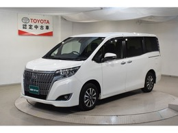 トヨタ エスクァイア 2.0 Gi シートヒーター