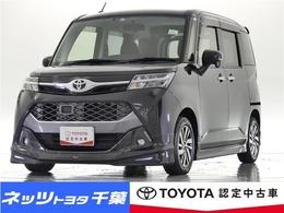 トヨタ タンク タンク カスタムG