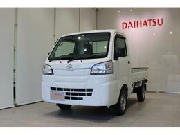 ダイハツ ハイゼットトラック 660 スタンダード 3方開 4WD エアコン パワステ