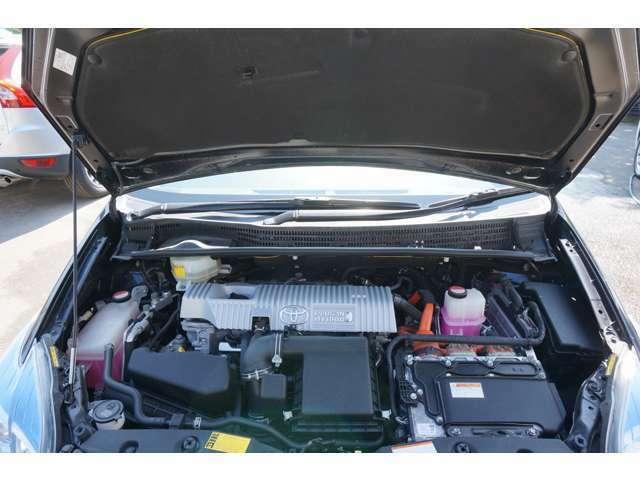 1800ccHVの調子の良いエンジンです!もちろん安心の無料保証・整備付きです!