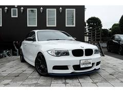 BMW 1シリーズクーペ の中古車 135i 埼玉県さいたま市見沼区 198.0万円