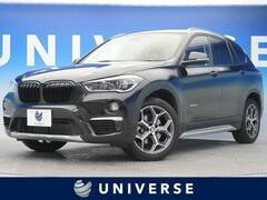 BMW X1 の中古車 xドライブ 18d xライン 4WD 大阪府堺市堺区 297.9万円