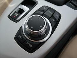 『ナビ操作もコントローラーから行えるので快適なドライブがお楽しみ頂けます!』