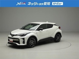 トヨタ C-HR ハイブリッド 1.8 S GR スポーツ トヨタ認定中古車