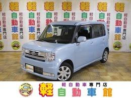 トヨタ ピクシススペース 660 カスタム X 4WD ナビ TV ABS アイドルSTOP スマキー
