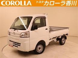 トヨタ ピクシストラック 660 スタンダード 3方開 4WD ラジオ・ワンオーナー・4WD