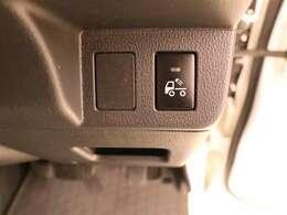 荷台のライトスイッチ操作が運転席で、できちゃいます!