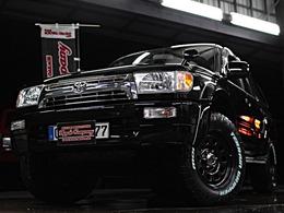 トヨタ ハイラックスサーフ 3.0 SSR-X リミテッド ディーゼルターボ 4WD デイトナSTYLE