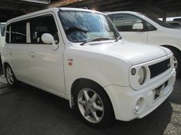 スズキ アルトラパン 660 SS 4WD