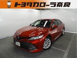 トヨタ カムリ 2.5 G メモリーナビ+フルセグ+バックM+ETC