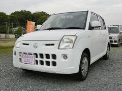 日産 ピノ の中古車 660 S 埼玉県比企郡滑川町 9.9万円