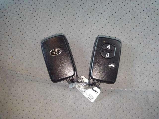 鍵はしっかり2つつきます★