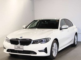 BMW 3シリーズ 318i ACC 被害軽減ブレーキ ハンズオフ機能