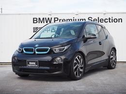 BMW i3 ロッジ レンジエクステンダー装備車 認定中古 地デジ ACC サンルーフ