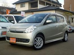 ダイハツ ミラ 660 カスタム X 禁煙車 スマ-トキ- CD 純正アルミ ETC