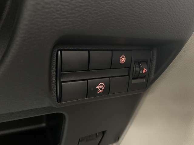お車を快適に乗るための装備が満載です!ご使用方法等も丁寧に説明させて頂きます。