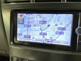 フルセグTVやDVD再生、Bluetooth接続もご利用できますメモリーナビ(NSZT-W62G)搭載です。知らない道も安心ですね!