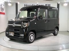 ホンダ N-VAN の中古車 660 +スタイル ファン ホンダセンシング 愛知県稲沢市 153.1万円