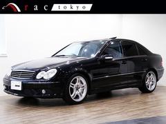 AMG Cクラス の中古車 C55 東京都大田区 185.0万円