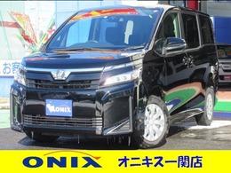 トヨタ ヴォクシー 2.0 X 4WD 社外ナビ衝突被害軽減ブレーキLEDライト