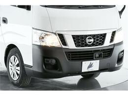 ハロゲンヘッドライトを装備☆夜間・雨天のドライブも安心・安全にお届けします♪